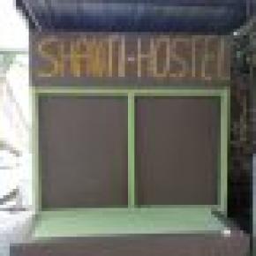 Hostal Shanti