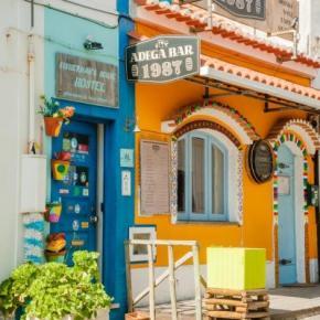 Hostales y Albergues - Fisherman's House