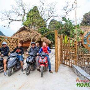 Hostales y Albergues - Hoalu Eco Backpacker Homestay Ninh Binh