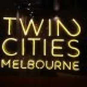 Hostal  Twin Cities Melbourne