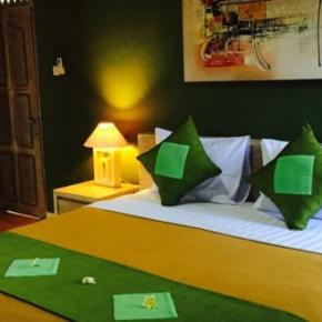 Hostales y Albergues - Umahku Apartment Seminyak