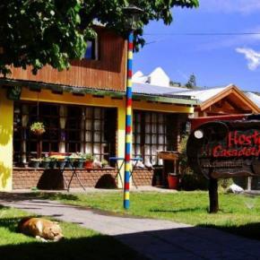 Hostales y Albergues - Casa del Pueblo