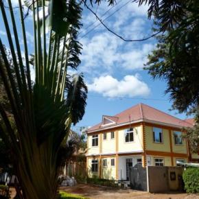Hostales y Albergues - Rafiki Backpackers and Guesthouse