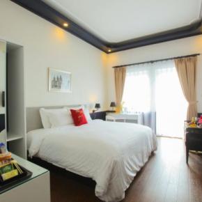 Hostales y Albergues - Maison D'Hanoi Boutique Hotel