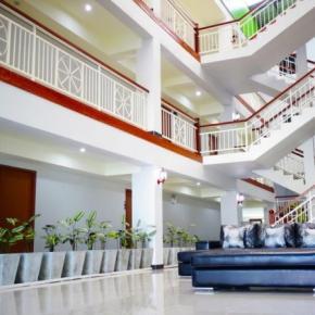 Hostales y Albergues - Urban House Chiang Mai Hotel