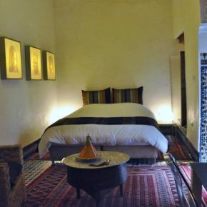 Hostales y Albergues - Dar 7 Louyat