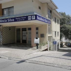 Hostales y Albergues - Residencia Silva