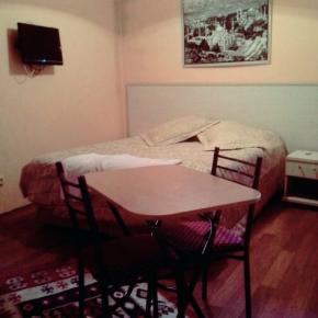 Hostales y Albergues - Laleli Apart Hotel