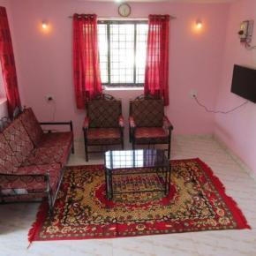 Hostales y Albergues - Mandrem Beach Guest House Goa