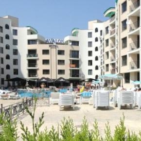 Hostales y Albergues - Avalon Freya Apartments