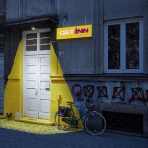 Hostales y Albergues - Hostal Get Inn Skopje