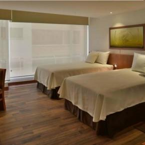 Hostales y Albergues - Hotel Zen Suites Quito