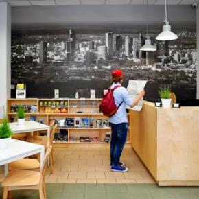 Hostales y Albergues - Hostal Warsaw  Centrum