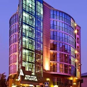 Hostales y Albergues - Avanta Hotel