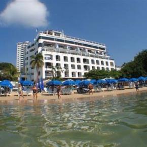 Hostales y Albergues - Acamar Beach Acapulco
