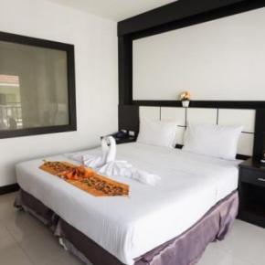 Hostales y Albergues - Star Hotel Patong