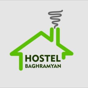 Hostales y Albergues - Hostal  Baghramyan