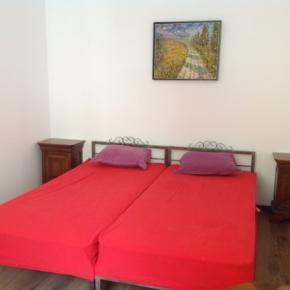 Hostales y Albergues - Garibaldi Guest House