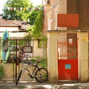 Hostales y Albergues - Hostal Bike  Plovdiv