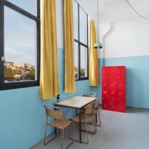 Hostales y Albergues - Hostal Fabrika  & Suites