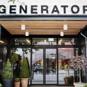 Hostales y Albergues - Generator Stockholm