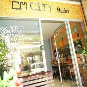 Hostales y Albergues - Hostal CM City