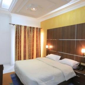 Hostales y Albergues - Sun City International Hotel