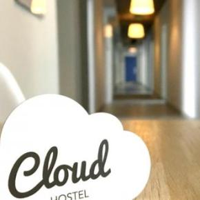 Hostales y Albergues - Hostal Cloud