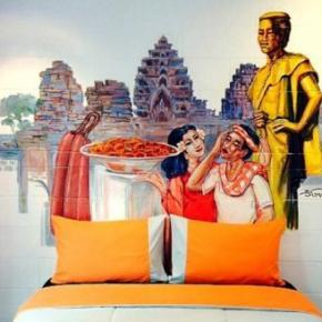 Hostales y Albergues - Hostal Chic  Bangkok