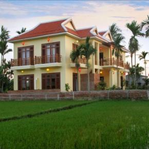 Hostales y Albergues - Lama Villa Hoi An