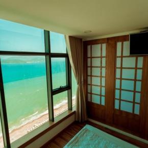 Hostales y Albergues - Gold Ocean Nha Trang