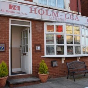 Hostales y Albergues - Holm Lea Hotel