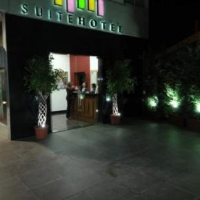 Hostales y Albergues - Suite Hotel Merlot