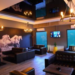 Hostales y Albergues - My Hotel Bishkek