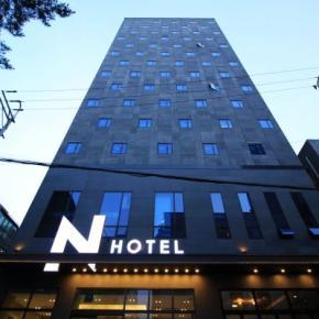 Hostales y Albergues - SEOUL N HOTEL Dongdaemun