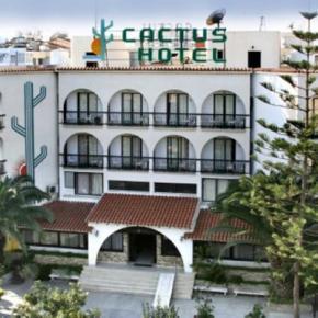 Hostales y Albergues - Cactus Hotel