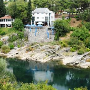 Hostales y Albergues - Ambasador Hotel Podgorica