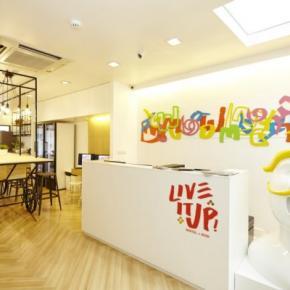 Hostales y Albergues - LiveitUp Bangkok
