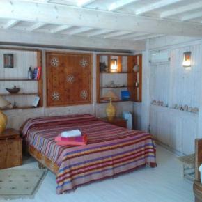 Hostales y Albergues - Dar Cherazade