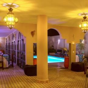 Hostales y Albergues - Riad Anma