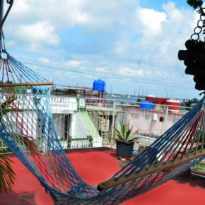 Hostales y Albergues - Hostal La Ganga