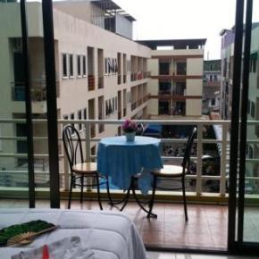 Hostales y Albergues - Hostal Dreams Guesthouse &  Patong