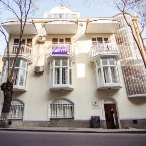Hostales y Albergues - Hostal The Violet  Tbilisi