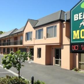 Hostales y Albergues - Bealey Avenue Motel