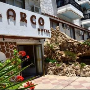 Hostales y Albergues - Larco Hotel