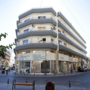 Hostales y Albergues - Petrou Bros Hotel Apartments