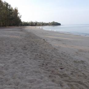 Hostales y Albergues - Lanta L.D. Beach Bungalows