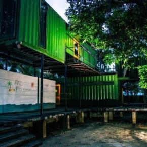 Hostales y Albergues - Hostal Hangover s Signature @ Colombo City