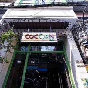 Hostales y Albergues - Cocoon Inn