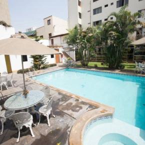 Hostales y Albergues - Hotel Nirvana